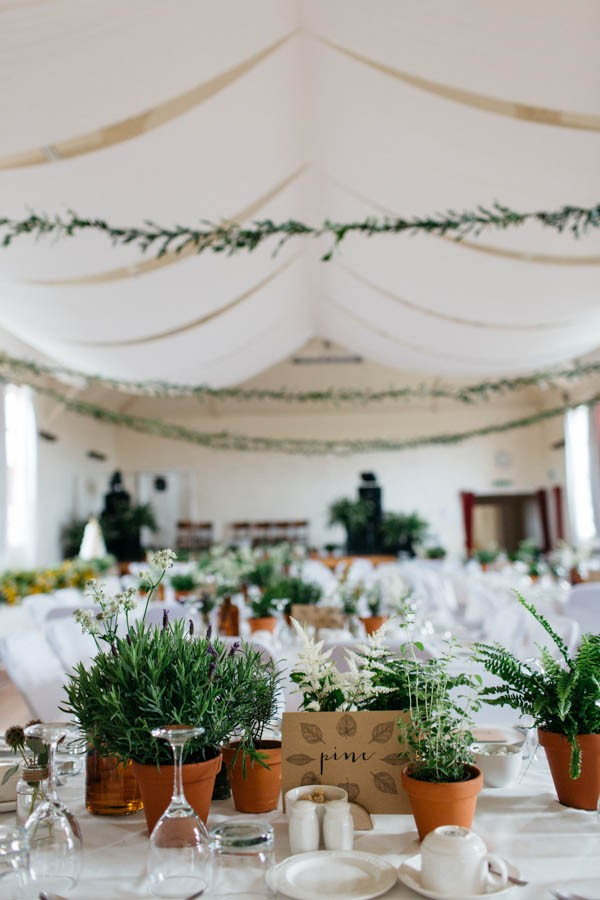 this-portnahaven-hall-wedding-went-totally-natural-by-decorating-with-potted-plants-2
