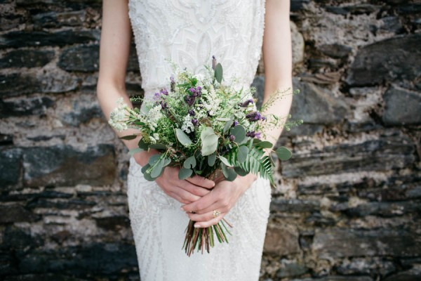 this-portnahaven-hall-wedding-went-totally-natural-by-decorating-with-potted-plants-22