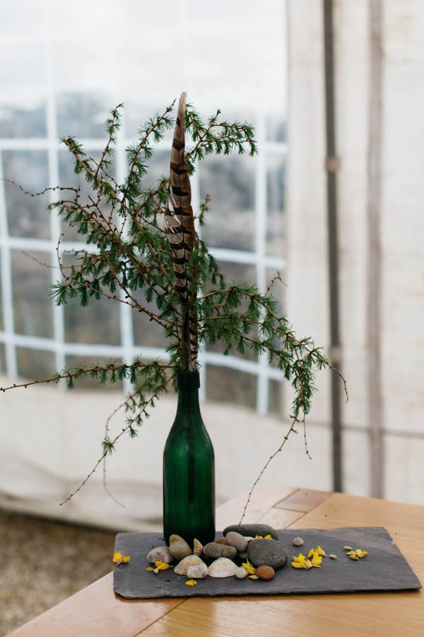 this-portnahaven-hall-wedding-went-totally-natural-by-decorating-with-potted-plants-28