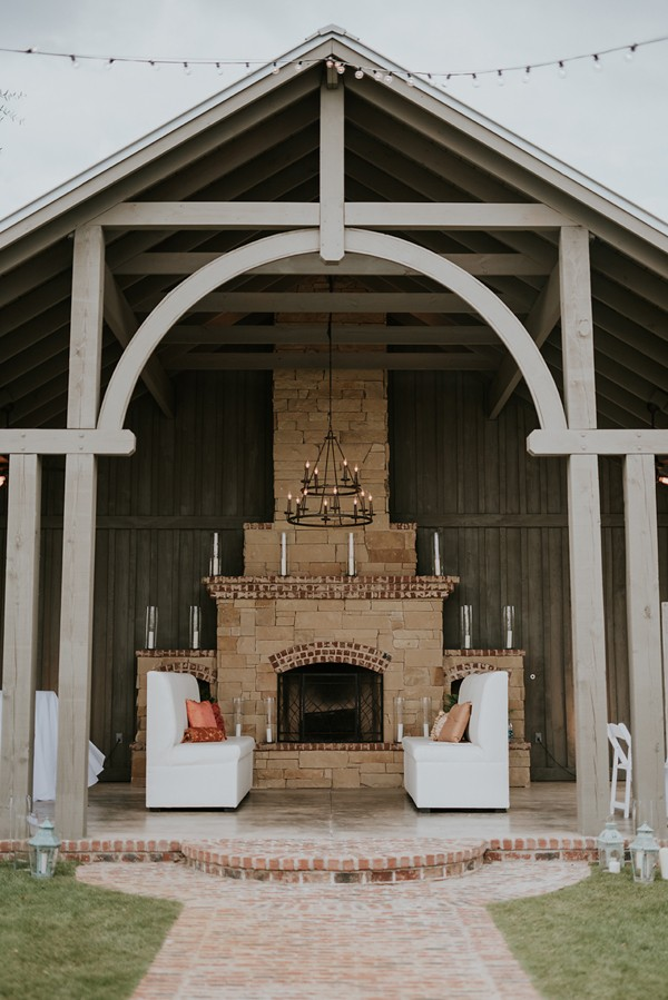 Rustic Garden Inspired Wedding At Southern Lea Farms Junebug Weddings