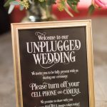 Why You Want an Unplugged Ceremony, We Promise