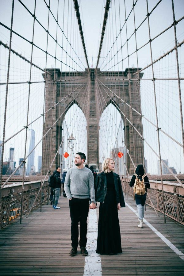 Striking-Brooklyn-Bridge-Engagement-Session-23-600x900