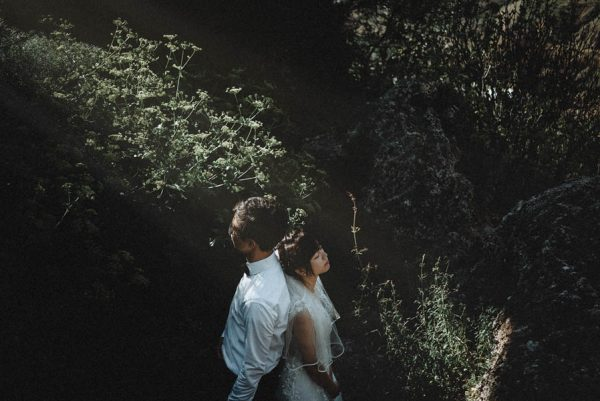 You're Not Asleep, These Spanish Wedding Portraits Are Just That Dreamy Tu Nguyen Wedding Photography-18