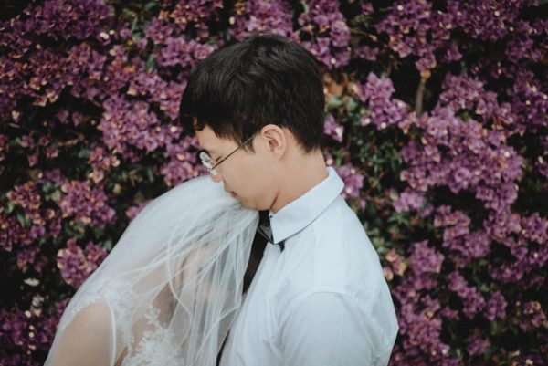 You're Not Asleep, These Spanish Wedding Portraits Are Just That Dreamy Tu Nguyen Wedding Photography-30
