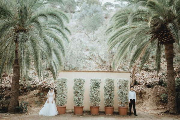You're Not Asleep, These Spanish Wedding Portraits Are Just That Dreamy Tu Nguyen Wedding Photography-39