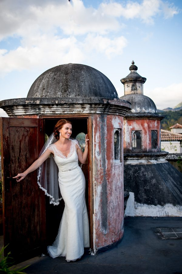 The Bridal Portraits You Really Want On Your Wedding Day