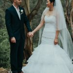 Multicultural Pemberton Wedding in the Australian Bush