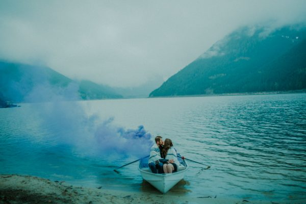 smoke-bombs-boat-two-made-jones-lake-engagement-unbelievably-romantic-28