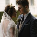 This Irish Wedding at Galgorm Resort and Spa is the Epitome of Understated Elegance