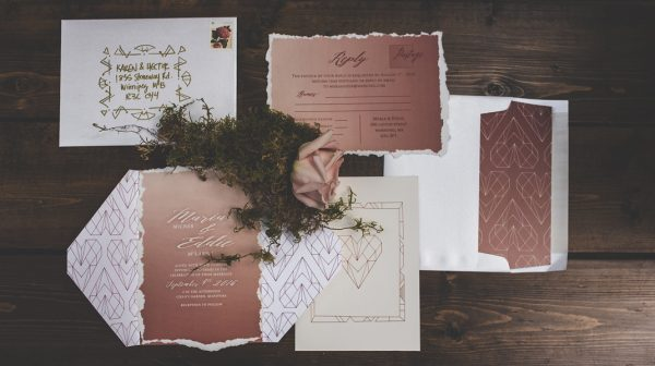 this-wedding-inspiration-proves-that-gold-blush-and-red-is-the-most-romantic-color-palette-22
