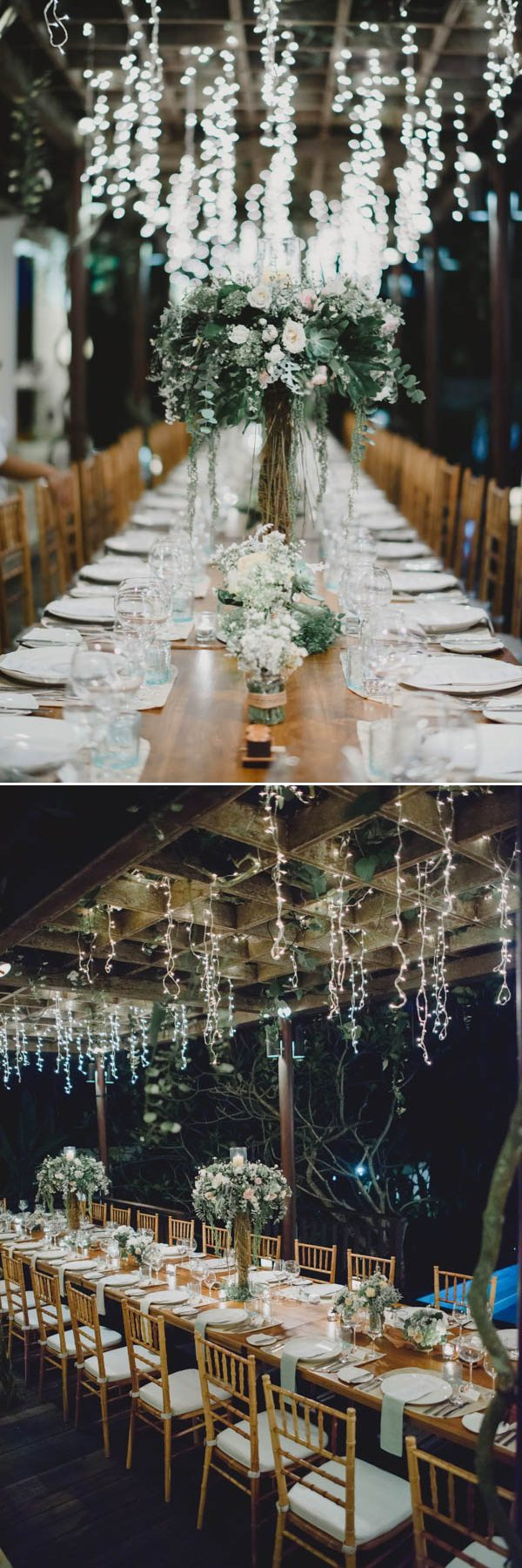 Farm Table Wedding | What To Put On Your Farm Table To Make Your Wedding Reception
