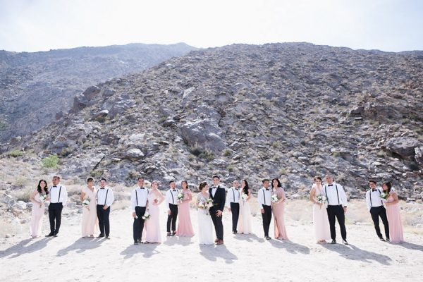whimsical-black-white-palm-springs-wedding-avalon-hotel-34
