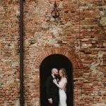 Your Jaw is Going to Drop When You See This Gorgeous Tuscany Elopement