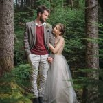 A Lovely Adventure Elopement in the Scottish Highlands