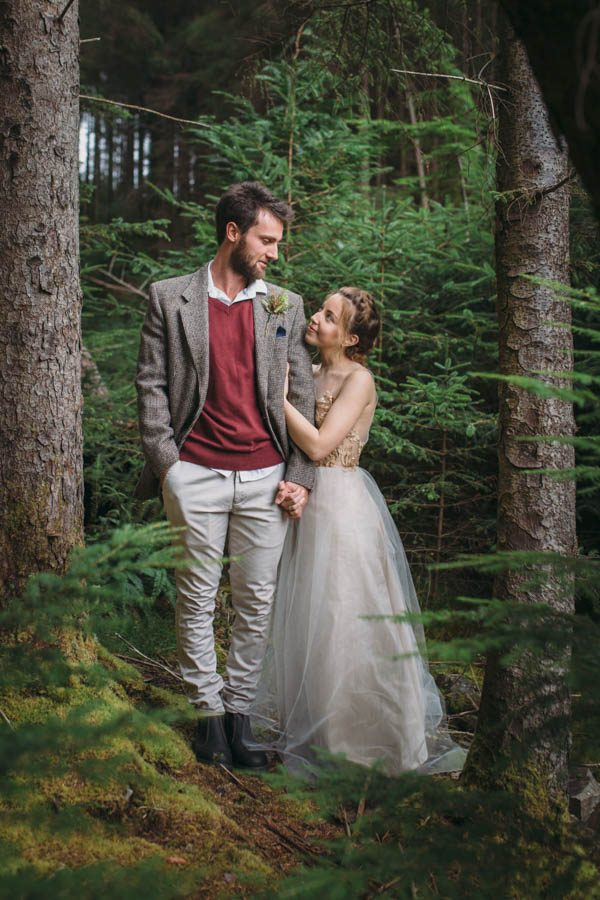 747ed0a38d1 A Lovely Adventure Elopement in the Scottish Highlands