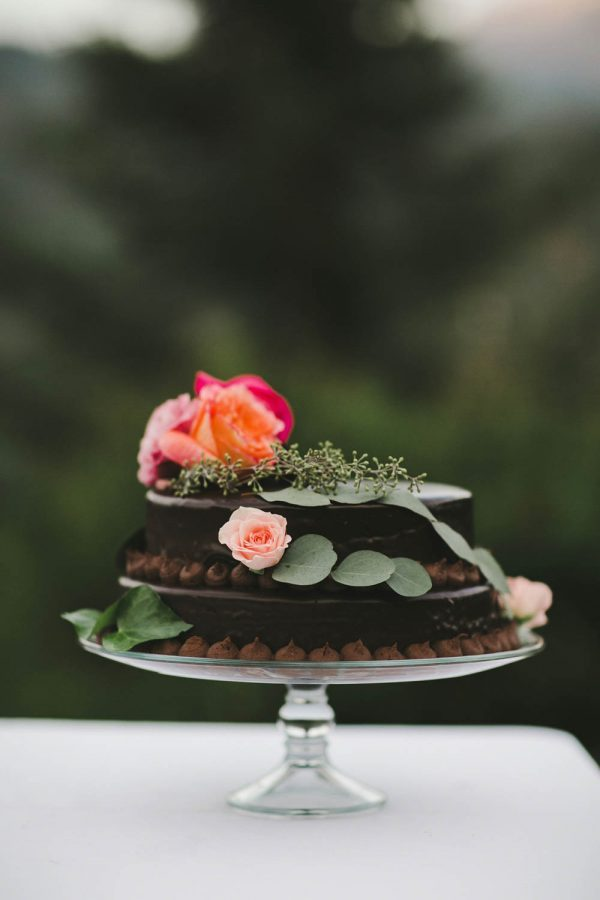 Whistler Bakery Cakes