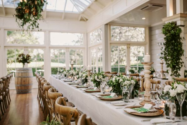 Elegant Green and White Queensland Wedding at Gabbinbar Homestead Edwina Robertson-18