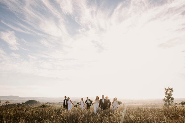 Elegant Green and White Queensland Wedding at Gabbinbar Homestead Edwina Robertson-20