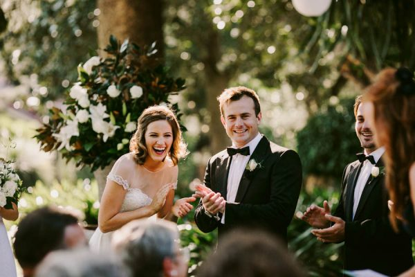 Elegant Green and White Queensland Wedding at Gabbinbar Homestead Edwina Robertson-31