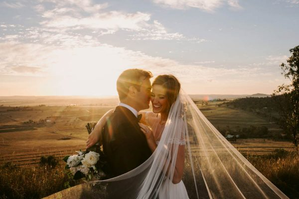 Elegant Green and White Queensland Wedding at Gabbinbar Homestead Edwina Robertson-37