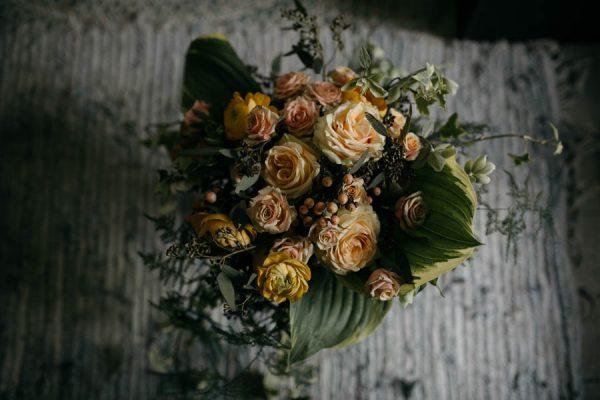 Gorgeous Swedish Inspired Catskills Wedding at The Roxbury