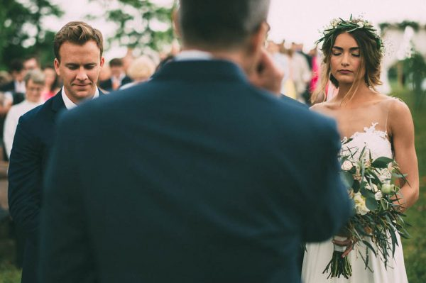 This Couple's Rainy Wedding Day at Castleton Farms is Too Pretty for Words The Image Is Found-31