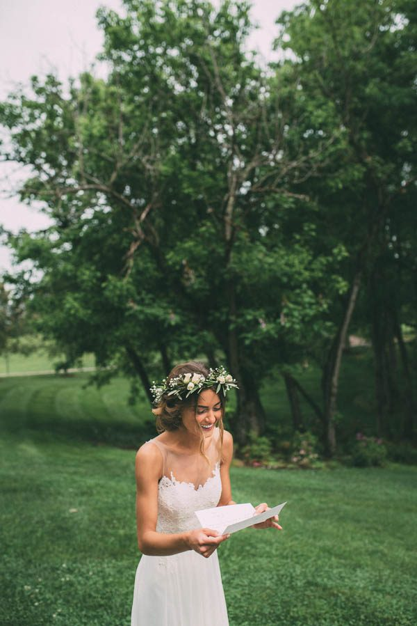 This Couple's Rainy Wedding Day at Castleton Farms is Too Pretty for Words The Image Is Found-4