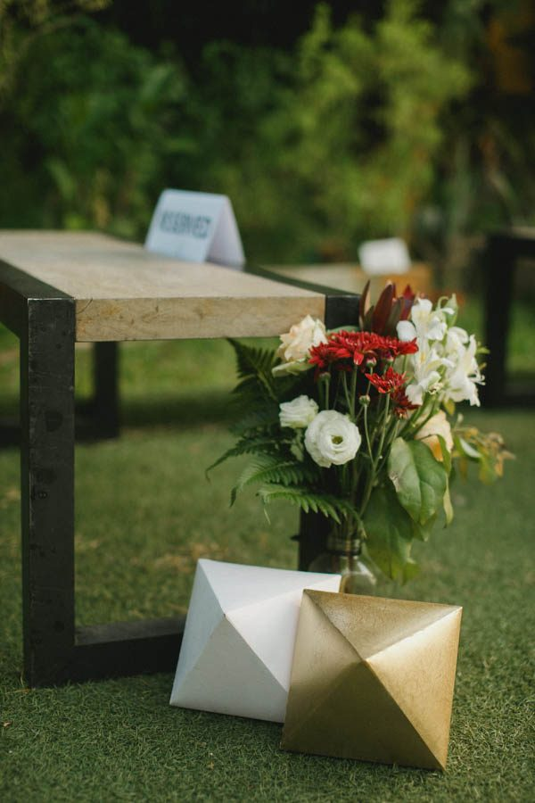 This Outdoor Singapore Wedding is Filled with Modern Elegance Ksana-16