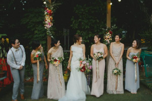 This Outdoor Singapore Wedding is Filled with Modern Elegance Ksana-28