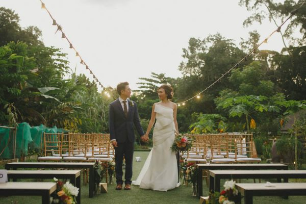 This Outdoor Singapore Wedding is Filled with Modern Elegance Ksana-30