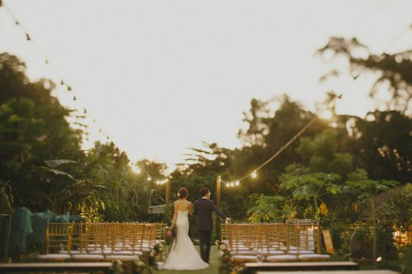 This Outdoor Singapore Wedding is Filled with Modern Elegance Ksana-32