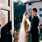 This Villa Catureglio Wedding Captured the Magic of Tuscany for Out-of-Town Guests