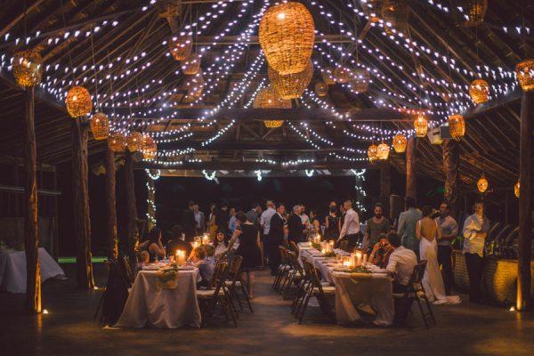 Elegant Tulum Destination Wedding in Black & White ...