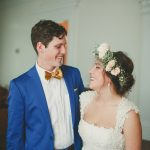 Garden-Inspired New Orleans Wedding at The Columns Hotel