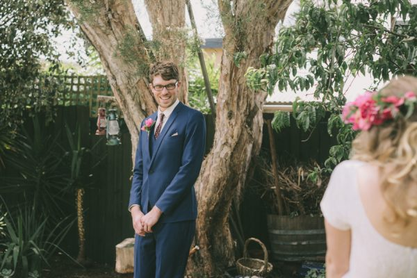 Anna + Dan wedding, 2015
