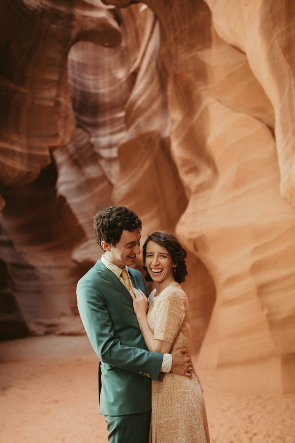 Impossibly Adorable Antelope Canyon And Horseshoe Bend
