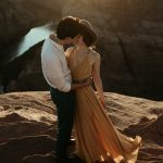 Impossibly Adorable Antelope Canyon and Horseshoe Bend Engagement Session
