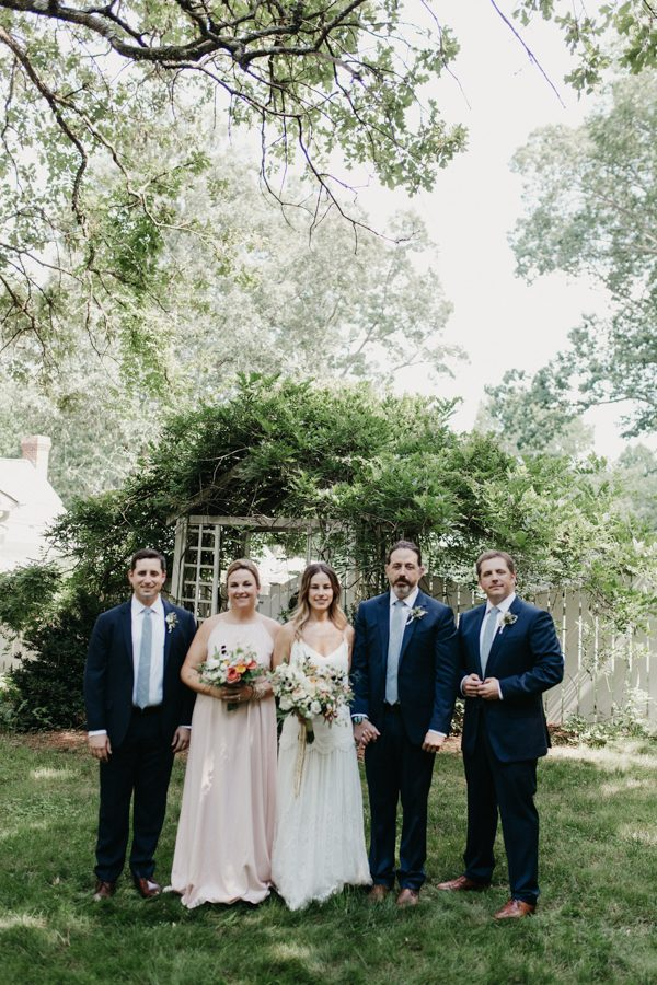 relaxed-boho-north-carolina-wedding-at-rock-quarry-farm-17