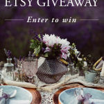 $200 Etsy Giveaway
