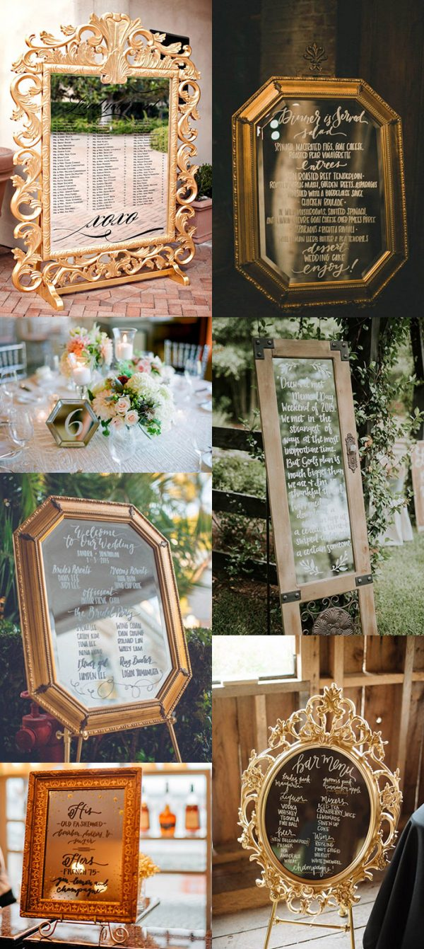 mirror-wedding-decor