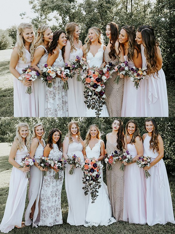 mismatched-bridesmaids-melissa-marshall-photography