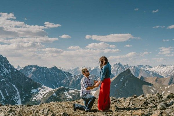 why you should hire a professional to photograph your proposal