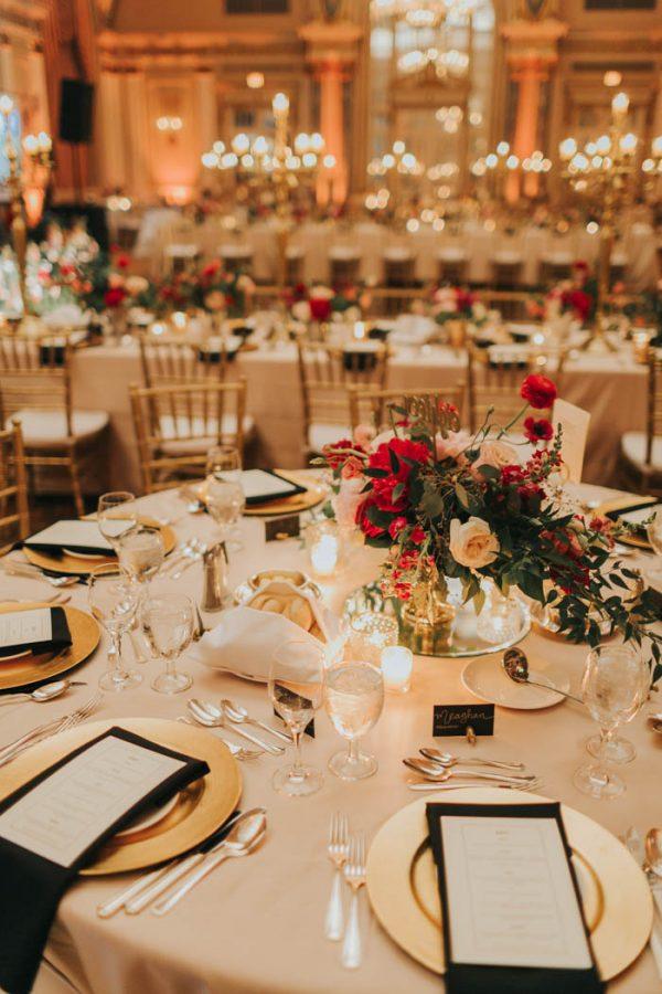 Wildly elegant ottawa wedding at chteau laurier junebug weddings wildly elegant ottawa wedding at chateau laurier joel junglespirit Images