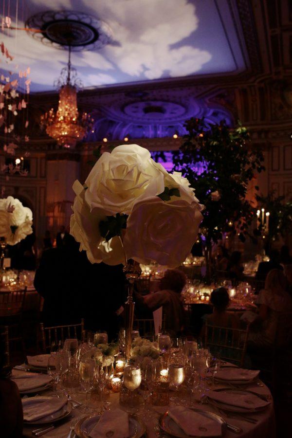 Inexplicably Classy New York Wedding At The Plaza
