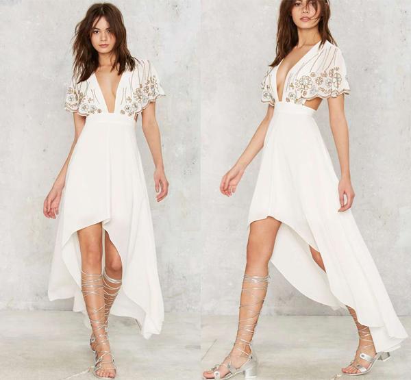 nasty-gal-artemis-embellished-cape-dress