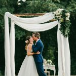 Sophisticated Jungle Wedding at The Sanctuary Bali
