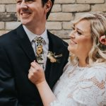 This Wedding at The Box Milwaukee is Full of Vintage Whimsy