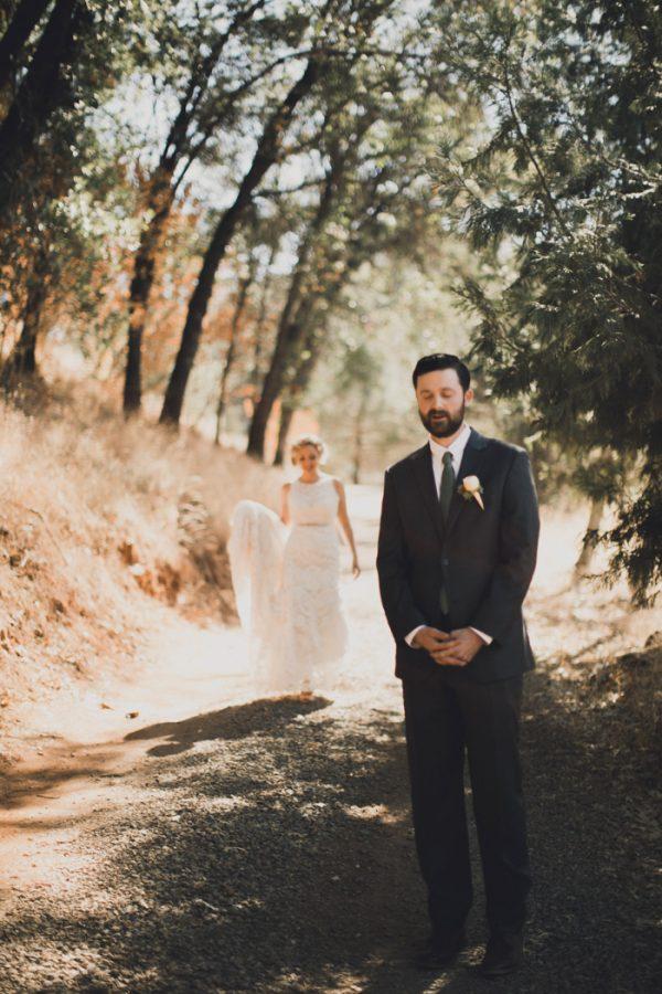 Whimsical DIY Wedding at Yosemite Bug Rustic Mountain ...