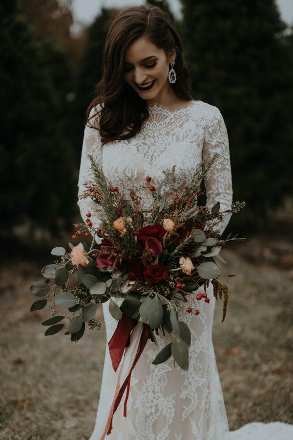 35 Relaxed Summer Woodland Wedding Ideas - Weddingomania