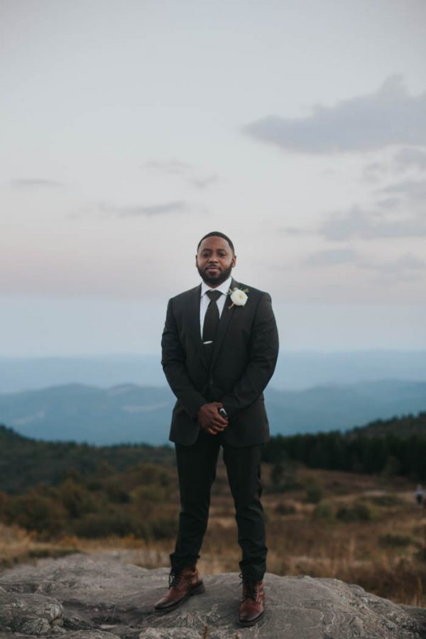 emotional-black-balsam-knob-elopement-at-sunset-amelia-fletcher-photography-37